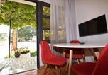 Hôtel Pula - Apartments Pavić Valbandon-4