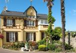 Location vacances  Manche - Holiday Home Tytisa no. 1 (Bct402)-1