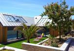 Location vacances Erquy - La Maison Bleue - Cap Houses-1