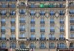 Hôtel 4 étoiles Paris - Holiday Inn Paris Gare de l'Est-2