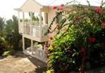 Location vacances Sainte Luce - Apartment Residence Ladour-1