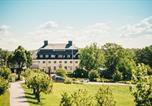 Hôtel Linköping - Rimforsa Strand Kurs & Konferens-1