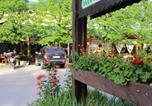 Location vacances Slunj - Rooms with a parking space Slunj, Plitvice - 17485-3