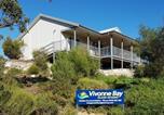 Location vacances Karatta - Vivonne Bay Island Getaway-2