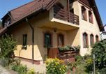 Location vacances Balatonkeresztúr - Apartment Balatonkeresztur/Balaton 19292-1