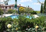 Location vacances Montelupo Fiorentino - Montelupo Fiorentino Villa Sleeps 13 Pool Air Con-3