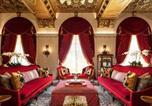 Hôtel Washington - The St. Regis Washington, D.C.-4