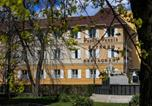 Hôtel Hajdúszoboszló - Puskás Panzió-3