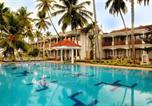 Hôtel Trivandrum - Ktdc Samudra