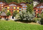 Villages vacances Cannobio - Reka-Feriendorf Disentis-1