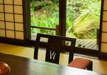 Hôtel Takayama - Yumoto Choza-3