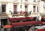 Hôtel Rouillon - Citotel Levasseur-1