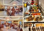 Hôtel Nelspruit - The Cycad Lodge & Chalets-3