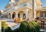 Hôtel Trogir - Hotel Buenavista Trogir-4