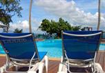 Hôtel Martinique - Carayou Hotel and Spa-4