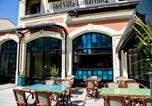 Hôtel Arcachon - Hôtel Villa-Lamartine-1