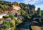 Hôtel 4 étoiles Sarlat-la-Canéda - Le Pont de L'Ouysse-2