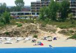 Hôtel Несебър - Amfibia Beach Complex-4