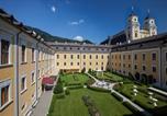 Hôtel Sankt Lorenz - Schlosshotel Mondsee-1