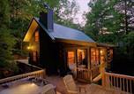 Location vacances Blue Ridge - Cherry Lake Hideaway Cabin-1