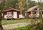 Camping Pologne - Holiday Resort & Camping Intercamp'84-4