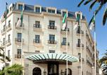 Hôtel Algérie - Royal Hotel Oran - Mgallery By Sofitel-4