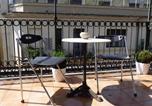 Location vacances Turin - Appartamento Carignano-1