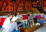 Hôtel Panama - Bodhi Hostel & Lounge-1