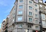 Hôtel Vigo - Hotel America Vigo-1