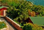 Villages vacances Safed - Galil Wind Ye'arot Ha'Monfort-4