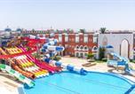Villages vacances قسم سفاجا - Sunrise Garden Beach Resort & Spa-3
