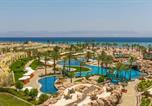 Hôtel Égypte - The Bayview Taba Heights Resort-1