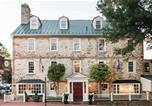 Location vacances Harpers Ferry - The Red Fox Inn & Tavern-1