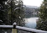 Location vacances Chilliwack - Chalet 07mf Silver Lake Chalet w/Hot Tub!-2
