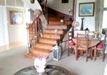 Location vacances La Cambe - Villa Le Hameau Braihat-4