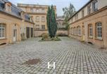 Hôtel Amnéville - H-Bnb - Les Meubles du 1-1