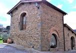 Location vacances  Province d'Arezzo - La Capanna Di Arsoli-3