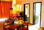 Location vacances Haikou - Longsheng Century Hot Spring Seaview Hotel-3