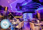 Hôtel Na Kluea - Centara Azure Hotel Pattaya-2
