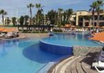 Hôtel Cabo San Lucas - Suites at Sunset Beach Cabo San Lucas Golf and Spa-3