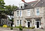 Hôtel Aberdeen - Kildonan Guest House-1