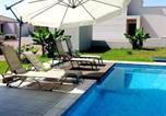 Location vacances Ayia Napa - Satin Gold-1