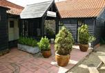 Location vacances Haverhill - Farmhouse Inn-1