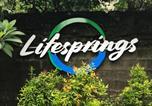 Hôtel Iloilo - Lifesprings