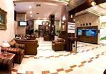Hôtel Djeddah - Jeddah Gulf-4