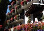 Hôtel Province de Sondrio - Albergo Adele-1