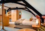 Location vacances  Royaume-Uni - Oakley Hall Hotel-2