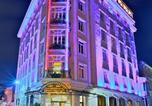Hôtel Hocapaşa - Hotel Ipek Palas-1