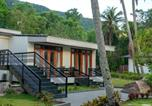 Location vacances Kampot - The Pier Phu Quoc Resort - Family Room with Sea View-3