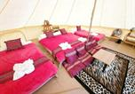 Camping Thaïlande - Li-su Camp at Samoneng-2